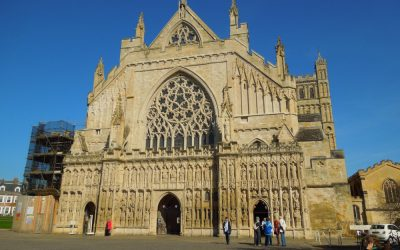 Exeter Live Better – a city focused on the future