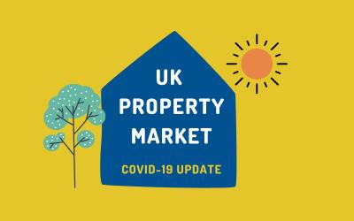 UK Property Market Update