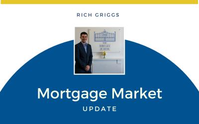TMQ's Rich: Mortgage Market Update