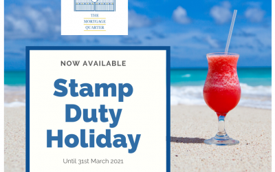 Stamp Duty Holiday Explained