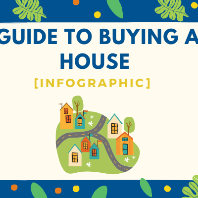Guide to buying a house
